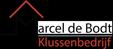 Klussenbedrijf Marcel de Bodt Logo